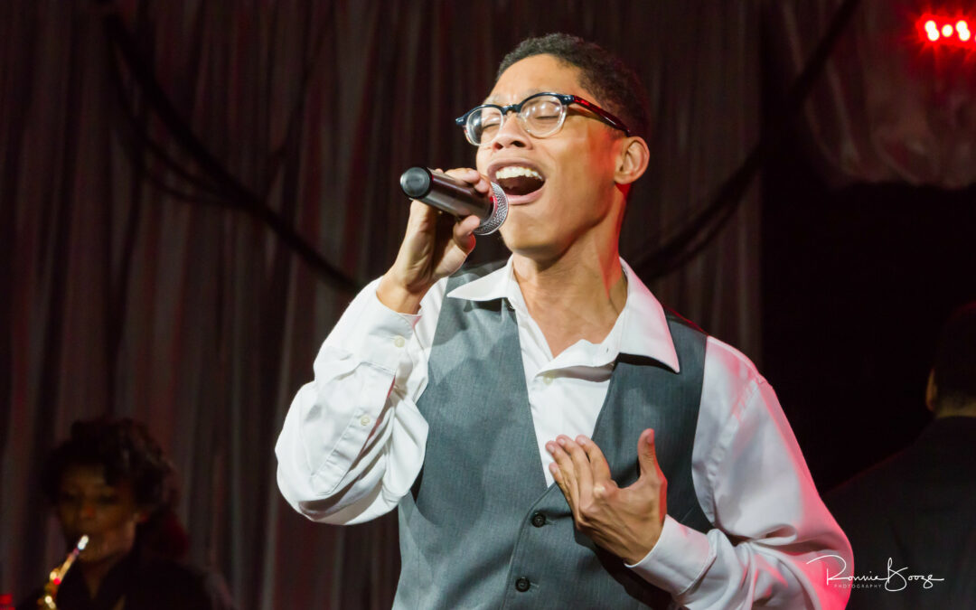ALUMNI SPOTLIGHT: Actor, Comedian, Playwright, and Singer Andre Johnson III has much to do and a legacy to leave