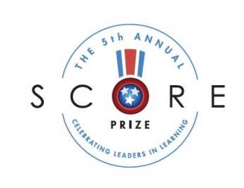 TSCS High named 2015 Score Prize Winner