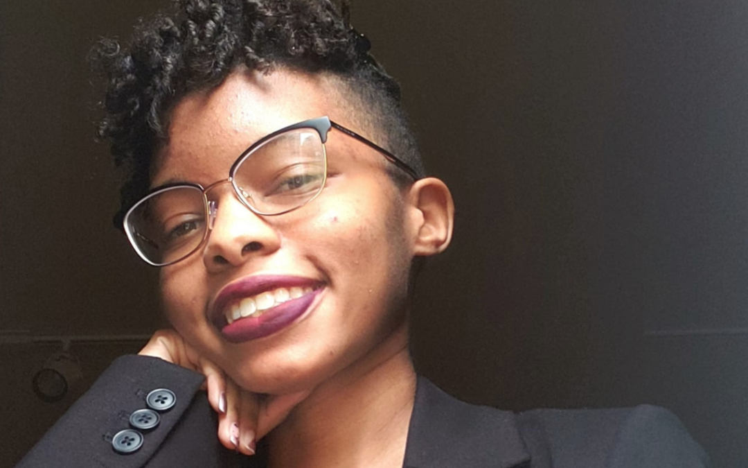 ALUMNI SPOTLIGHT: TSCS 2018 Valedictorian Jordan Harding keeps in the family by working her way through college at the Stax Museum