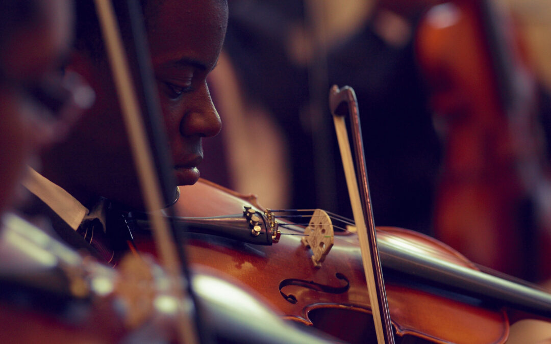 The Soulsville Charter School Receives National Recognition from NAMM Foundation for Outstanding Commitment to Music Education