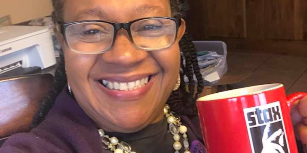 STAFF SPOTLIGHT: Helping plan a national conference on justice in education is a natural for CAST Counselor Jacque Fields